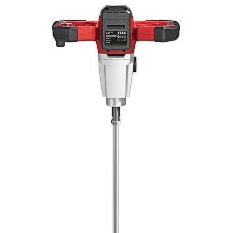 Malaxeur 18V MXE 18.0-EC FLEX - sans batterie ni chargeur - 459364