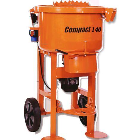 MALAXEUR COMPACT 140 ALTRAD 2300W CUVE DE 140L - K315620 - -