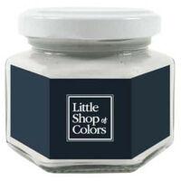 Malerei auf Holz Little Shop Of Farben Grau Black Hat 100ml