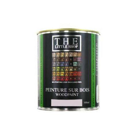 Malerei auf Holz Little Shop Of Farben Gray Thibault 500ml
