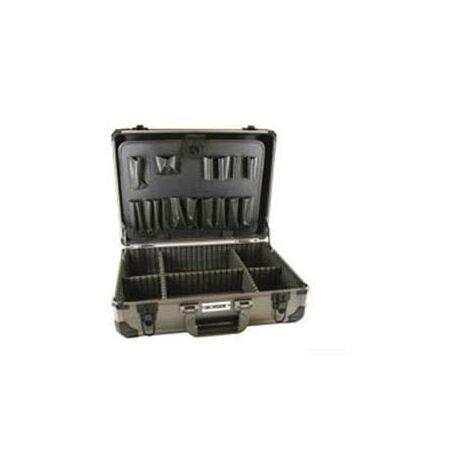 "main image of ""Maleta aluminio superior Ironside 450x330x145m"""