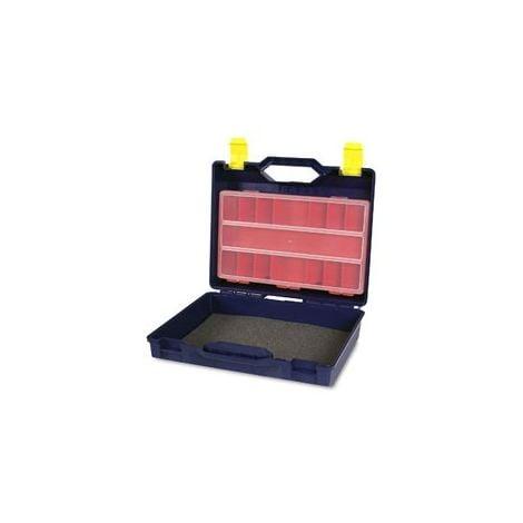 Maleta herramienta eléctrica Tayg 141003-41C/E 385X330X130MM