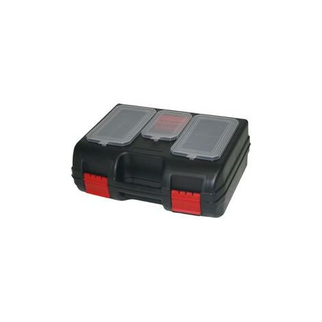 Maleta P/Taladro-Isi-Power Toolbox