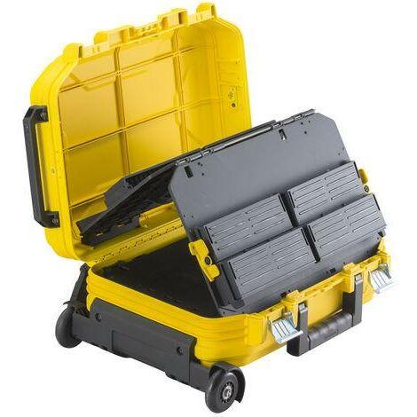 Maleta para herramientas con ruedas stanley fatmax fmst1 - Maletas para herramientas ...
