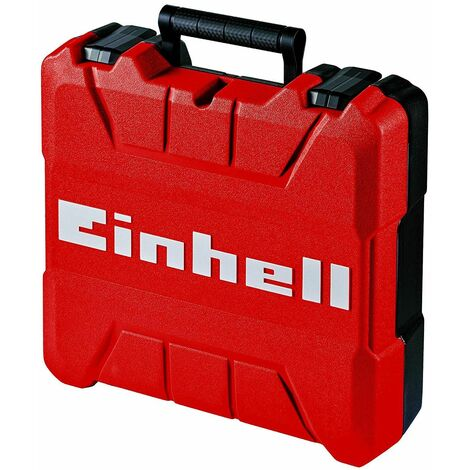 Maletín de transporte de herramientas E-Box S35/33 para PCX Einhell
