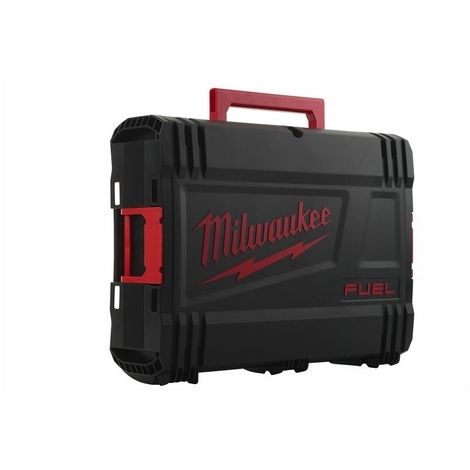 Malette de rangement HD box MILWAUKEE - 4932453385