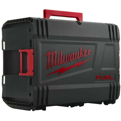 """main image of """"Coffret MILWAUKEE HDBox 3 - Empilable et clipsable - 4932453386"""""""