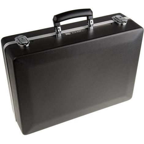 Malette, matière ABS, Dimensions externes 125 x 425 x 300mm