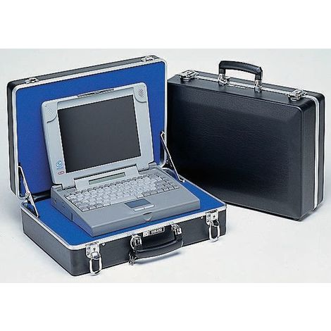 Malette, matière ABS, Dimensions externes 155 x 489 x 363mm