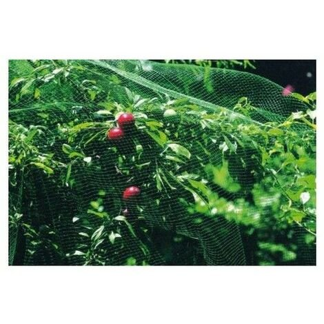 "main image of ""Malla Anti-Pajaro 8X10Mt Natuur Verde Nt118602"""