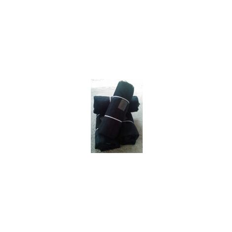 Malla Antihierbas de 100 m 105 grs/m2 Negro (Elige anchura)