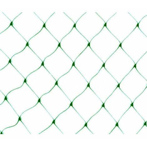 Malla Antipájaros - 2x10m - Verde