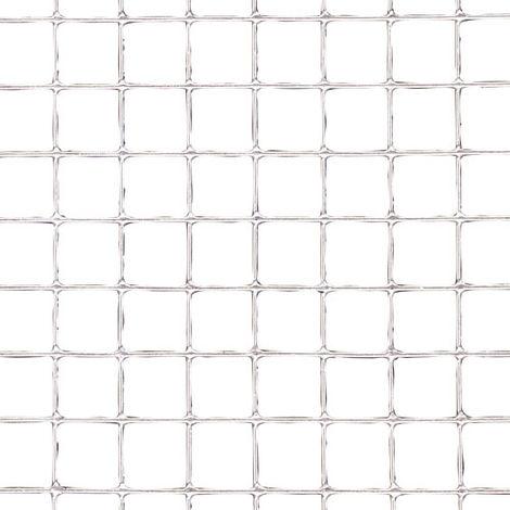 "main image of ""Malla electrosoldada galvanizada 13x13 / 80 cm. rollo 25 metros uso domestico"""