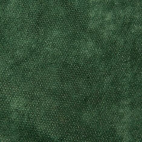 MALLA GEOTEXTIL 1.50 X 10 M VERDE OSCURO 80 GRS Verde Oscuro