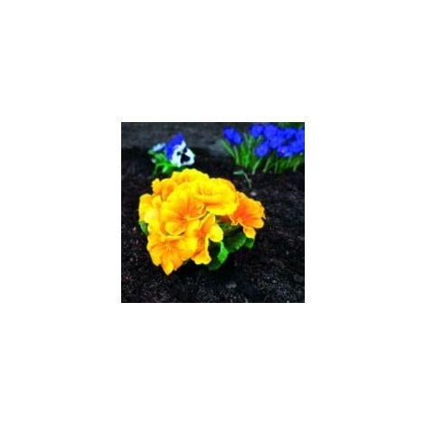 Malla Jard 1,5x10m Antihierba Natuur Pp Marr Nt124554