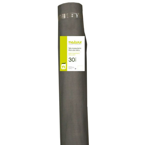 MALLA MOSQ 1,5X30MT NEOFERR F/V NT62529