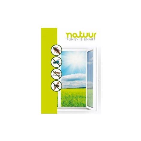 Malla Mosquitera 170X180 Cm Vent Natuur Bl C/Tex M/H Nt125770