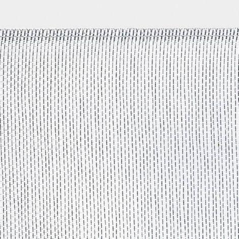 Malla mosquitera aluminio intermas group - talla 120 cm x 2,5 m.