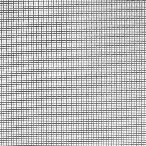 Malla Mosquitera Fibra Vidrio Gris 1.20X5M