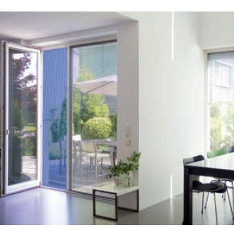 Malla mosquitera para puertas y ventanas habitex - varias tallas disponibles