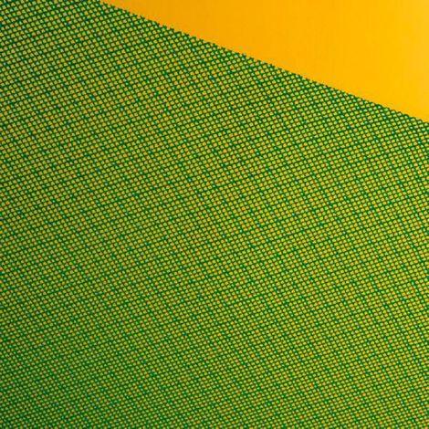 Malla mosquitera plástica verde intermas group - talla