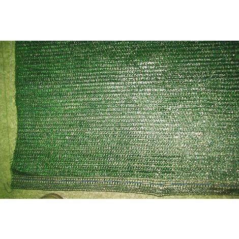 Malla Ocultacion Verde 2X100 M - NEOFERR - C2-0155..