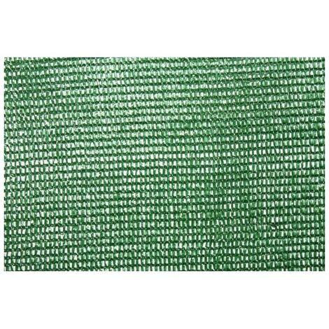 Malla Ocultación (Verde). Rollos grandes