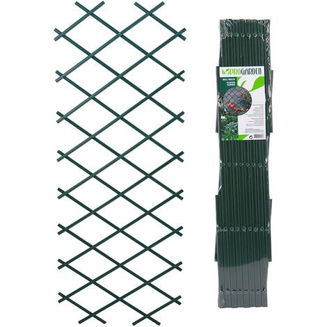 Malla Para Entutorar De Color Verde 65X13Cm - NEOFERR