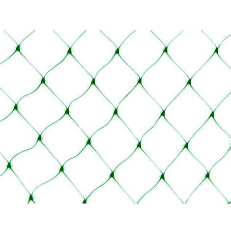 Malla plástica anti-pájaros intermas group - varias tallas disponibles