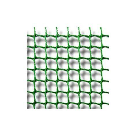 Malla plástica cuadrada 300gr/m2 intermas group - varias tallas disponibles