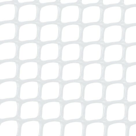 Malla plástica cuadrada intermas group - varias tallas disponibles