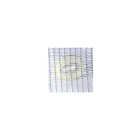 Malla Sombreadora 20 m 50% sombreadora Verde (Elige anchura)