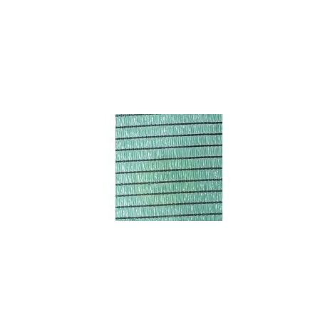 Malla sombreadora 90% Premium 50 m Azul (Elija anchura)