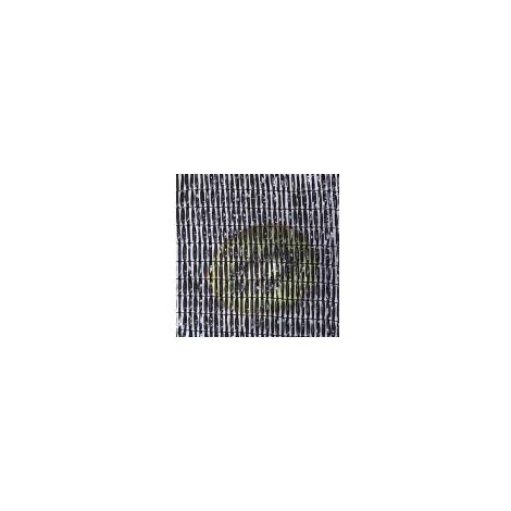 Malla sombreo 100 m 50% Ocultaci—n Blanco (Elige Anchura)