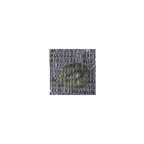 Malla sombreo 100 m 50% Ocultaci—n Negro (Elige anchura)