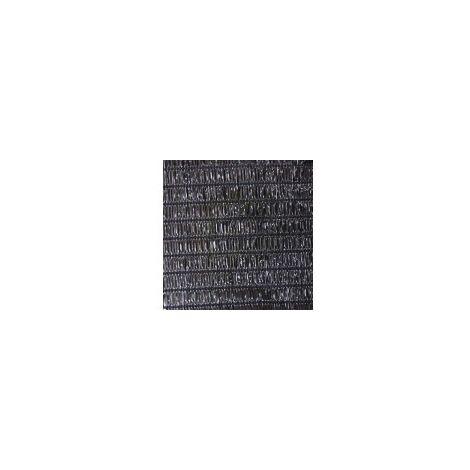 Malla Sombreo 100 m 90% Premium sombreadora Negro (Elige Anchura)