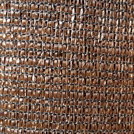 Malla tenis brezo para ocultación 120gr