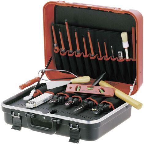 Mallette à outils équipée Cimco 172004 pour apprentis 23 pièces 1 set C50999