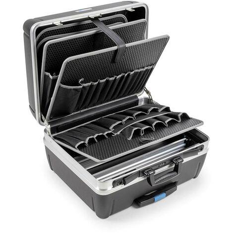 Mallette à outils non équipée B & W 115.04/P universelle (l x H x P) 505 x 440 x 280 mm 1 pc(s)