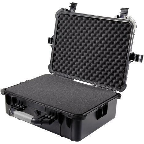 Mallette à outils non équipée Basetech 1310220 universelle (L x l x H) 500 x 410 x 190 mm 1 pc(s) Y975571