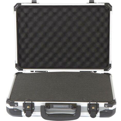 Mallette à outils non équipée Basetech 150618 universelle (l x H x P) 330 x 230 x 90 mm 1 pc(s)