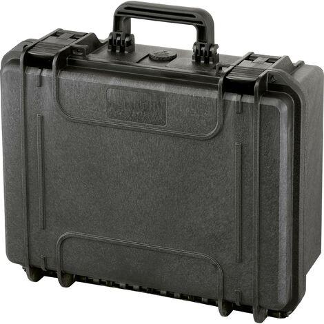 Mallette à outils non équipée MAX PRODUCTS MAX380H160 universelle 1 pièce (l x H x P) 380 x 345 x 160 mm 1 pc(s) Q720532
