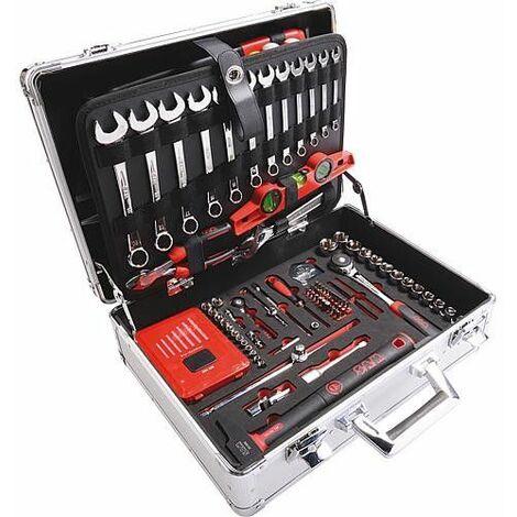 Mallette a outils Seduction 145 pieces