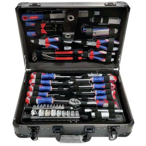 Mallette boite à outils valise outillage technicien
