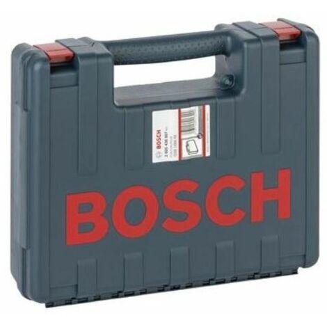 Mallette BOSCH pour visseuse perceuse BOSCH Profesionnal GSR GSB 10,8V et 12V li-ion