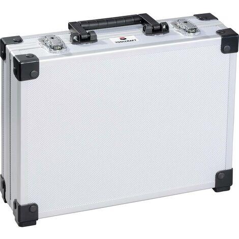 Mallette doutillage non équipée TOOLCRAFT TO-5091546 (l x h x p) 285 x 105 x 345 mm 1 pc(s)