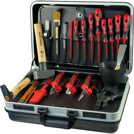 Mallette d'outils Jobstarter Plus 515x225x440mm