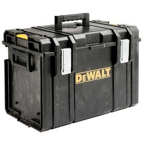 Mallette organiseur grand modèle DEWALT Tough System DS400 VRAC2 - 1-70-323