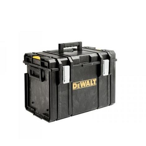 Mallette organiseur grand modèle DEWALT Tough System DS400 VRAC2 - 1-70-323