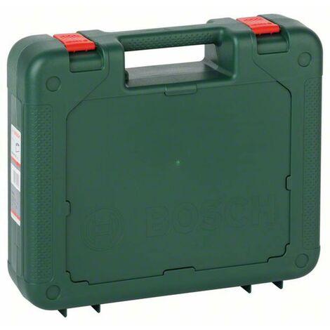 Mallette pour matériels électroportatifs Bosch Accessories 2605438729 plastique vert 1 pc(s)